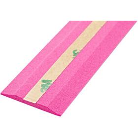Bontrager Gel Cork Stuurlint, vice pink
